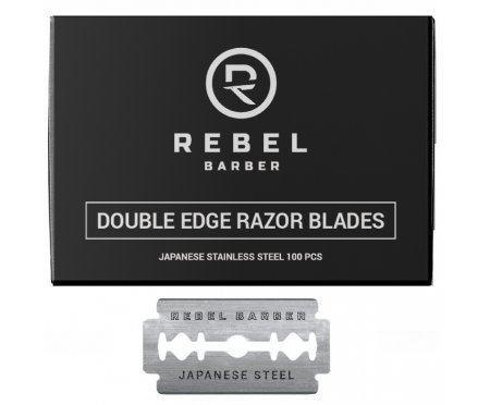 Сменное лезвие Rebel Barber SL055