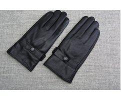 Перчатки мужские из натуральной кожи Mr MORGAN GV020