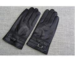 Перчатки мужские из натуральной кожи Mr MORGAN GV024
