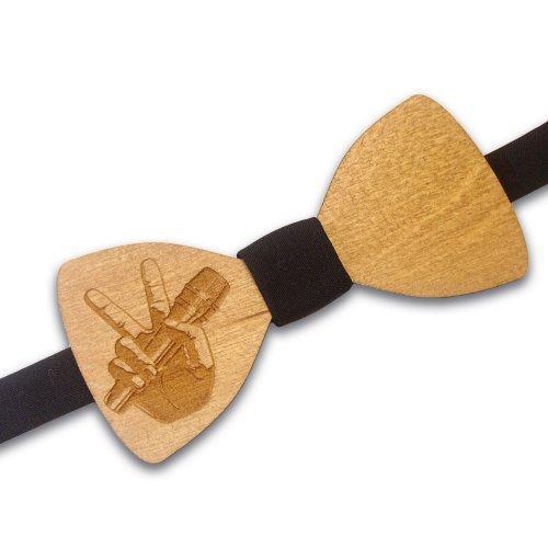 Бабочка деревянная Micro BD29