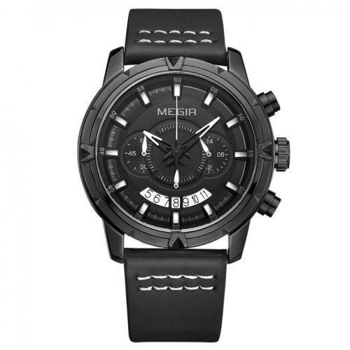 Часы Megir Cannes