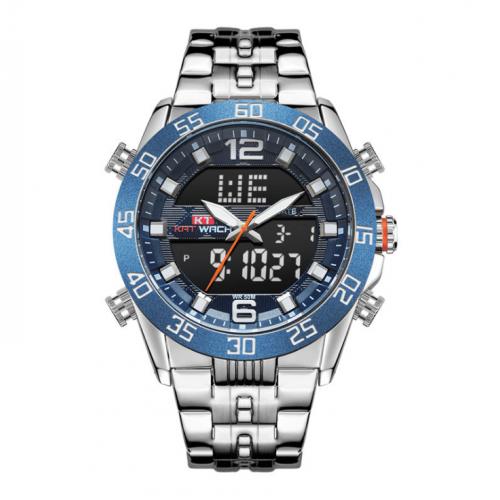 Часы спортивные Hurricane W104