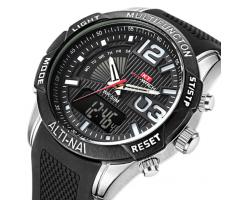 Часы спортивные Storm W106