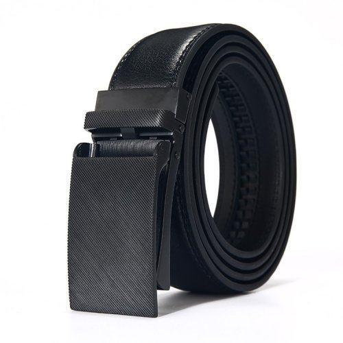 William кожаный ремень автомат RB2401