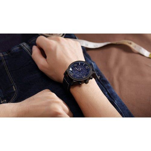 Часы Megir Tanais