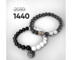 Парные браслеты Лак-Вер SH8629