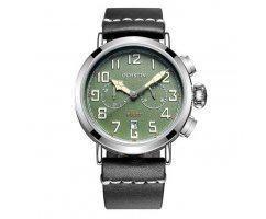 Часы наручные Velorus green W036