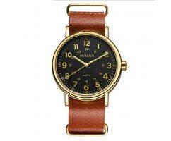 Часы наручные Velorus golden W038