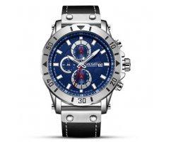 Часы наручные мужские Megir Delver W0041