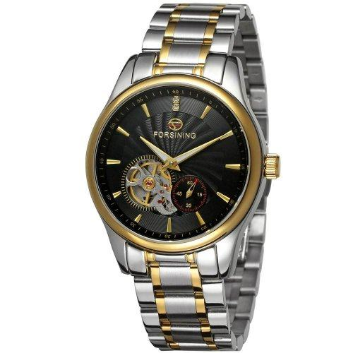 Часы механические на браслете Andromeda W114
