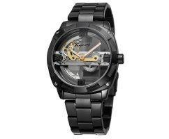 Часы механические скелетоны Musca W146