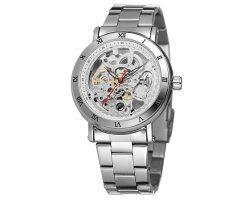 Часы механические на браслете Canis W147