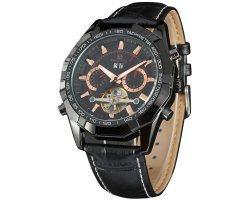 Часы механические Crater W150