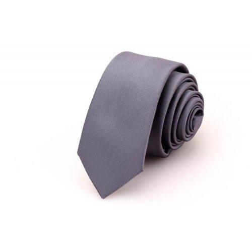 Versal галстук серый NT28
