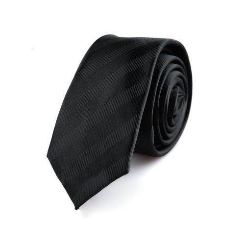 Abele галстук в полоску NT29
