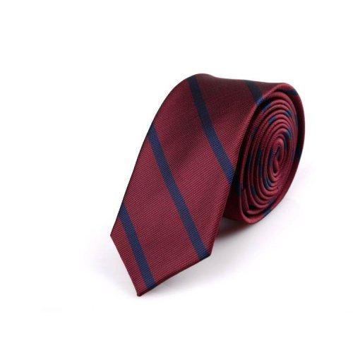 Marcello галстук в полоску NT32