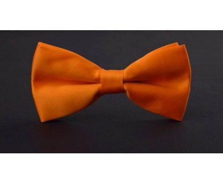 Бабочка оранжевая BT399