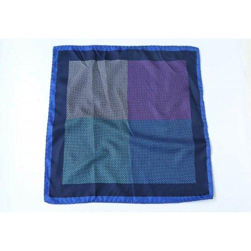 Armando нагрудный платок четырехцветный PS28