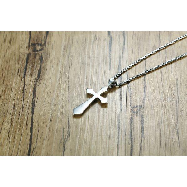 Крест средний из стали K229