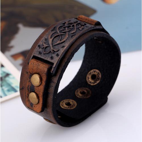 Гроуз браслет винтажный QB231