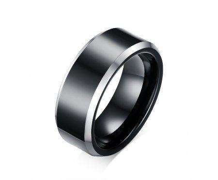 Кольцо из вольфрама RW1735