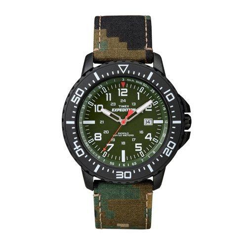 Timex Наручные часы T49965