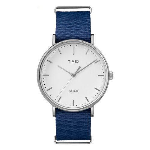 Timex Наручные часы TW2P97700
