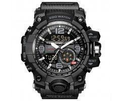 Часы спортивные Hydri black W041