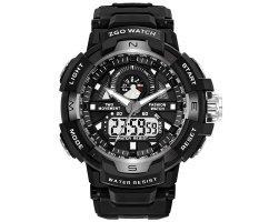 Часы спортивные Tauri W039