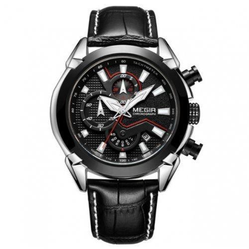 Часы наручные мужские Megir Forza W0046