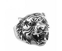 Печатка Тигр R164