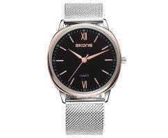 Часы Skone Kuga gold W0100