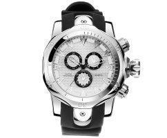 Часы массивные Skone Zanderi W0108