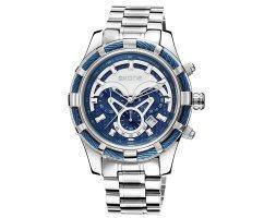 Часы стальные Skone W0114