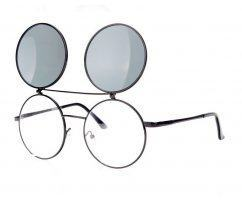 Очки солнцезащитные Black Urogallo SG2388