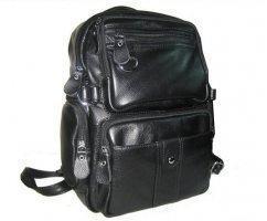 Рюкзак Mr MORGAN  из натуральной кожи SM3090