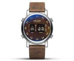 Часы наручные Megir One-armed bandit W0053