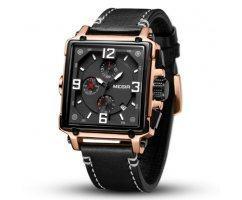 Часы наручные Megir Montana W0054