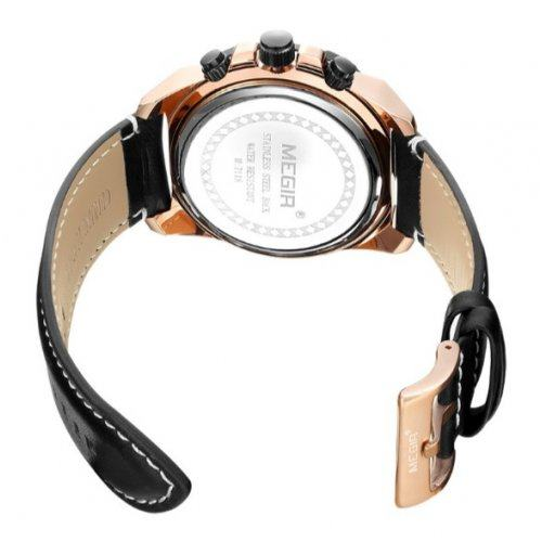 Часы наручные Megir Rebel W0055