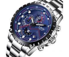 Часы наручные Lige Nautis W0061