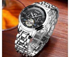 Часы механические Brolod W128