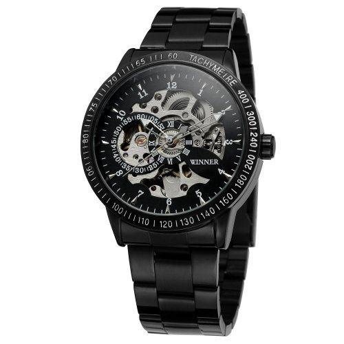 Часы механические W175