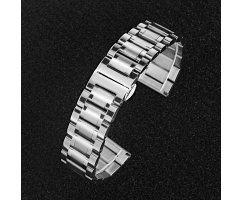Ремешок стальной панцирный ST235