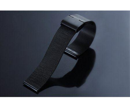 Ремешок стальной миланского плетения 8 мм ST237