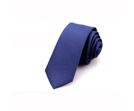Geronimo галстук голубой NT36