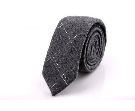 Anomaus галстук хлопковый NT39