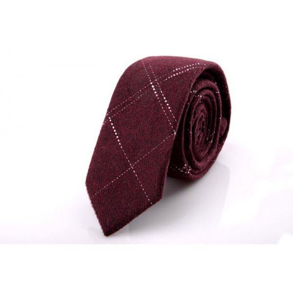 Giliad галстук хлопковый NT40