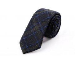 Tulius галстук хлопковый NT41