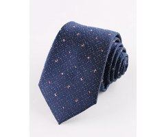 Varos галстук в горошек NT48