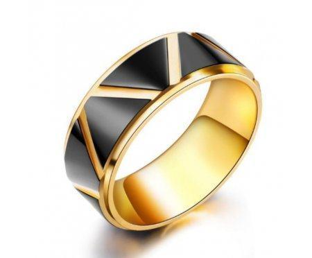 Кольцо стальное R210